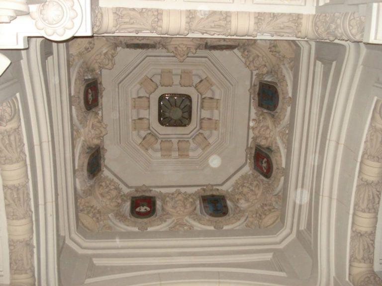 Palacio de las Comunicaciones – Ayuntamiento de Madrid